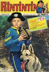 Rin Tin Tin & Rusty (2e série) -98- Le dernier galop