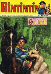 Rin Tin Tin & Rusty (2e série) -61- Les héros de fort Victory