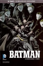 DC Comics - Le Meilleur des Super-Héros -8- Batman - La Cour des hiboux - 2e partie