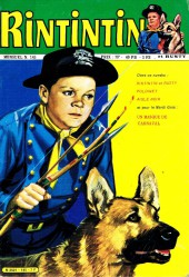 Rin Tin Tin & Rusty (2e série) -145- Le fils du major Swanson