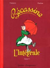 Bécassine -INT1- L'Intégrale - Livre I