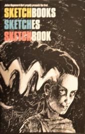 (AUT) Hugonnard-Bert - Sketchbooks sketches sketchbook
