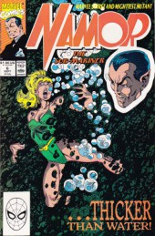 Namor, The Sub-Mariner (Marvel - 1990) -6- Out of sight - out of mind