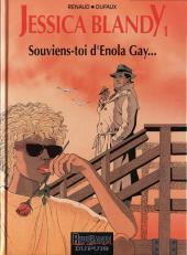 Jessica Blandy -1a1992- Souviens-toi d'Enola Gay...