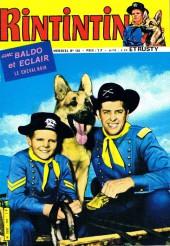 Rin Tin Tin & Rusty (2e série) -151- Le déserteur