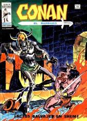 Conan (Vol. 2) -28- ¡Actos Salvajes en Shem!