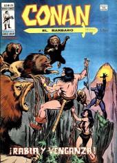 Conan (Vol. 2) -29- ¡Rabia y Venganza!