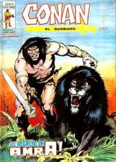 Conan (Vol. 2) -30- ¡El Regreso de Amra!