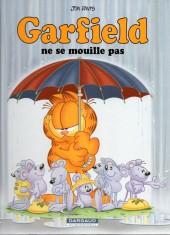 Garfield -20Ind2012- Garfield ne se mouille pas