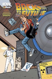 Back to the Future (2015) -1SubA- Untold Tales and Alternate Timelines