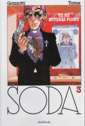 Soda -3d2010- Tu ne buteras point