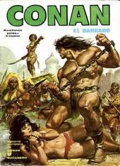 Conan (Vol. 2) -HS- Conan el Bucanero