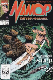 Namor, The Sub-Mariner (Marvel - 1990) -7- That I be shunned by all