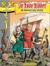 Rode Ridder (De) -248- De drakar des doods