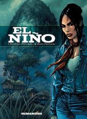 El Niño (en anglais) -INT- El Niño