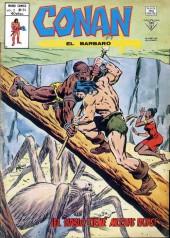 Conan (Vol. 2) -34- ¡El Diablo Tiene Muchas Patas!