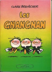 Les gnanGnan -a78- Les GnanGnan