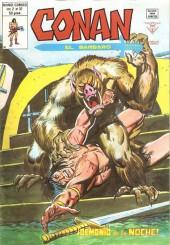 Conan (Vol. 2) -37- ¡Demonio de la Noche!