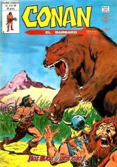 Conan (Vol. 2) -38- ¡Los Hijos del Dios Oso!
