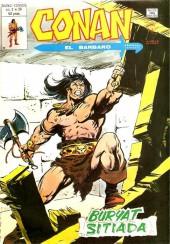 Conan (Vol. 2) -39- Buryat Sitiada