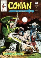 Conan (Vol. 2) -40- ¡Un Diablo en la Familia!