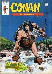 Conan (Vol. 2) -41- ¡El Cubil de los Hombres-Bestias!