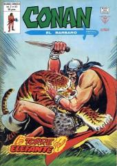 Conan (Vol. 2) -42- La Torre del Elefante