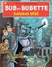 Bob et Bobette -332- Barabas bébé