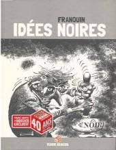 Idées noires - Tome 1f