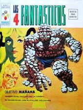4 Fantásticos (Vol.2) (Los) -2- Objetivo: Mañana