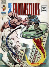 4 Fantásticos (Vol.2) (Los) -10- Batalla real