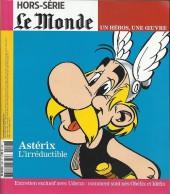 Astérix (Autres) - Un héros, une œuvre - Astérix l'irréductible