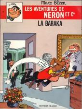 Néron et Cie (Les Aventures de) (Érasme) -98- La baraka