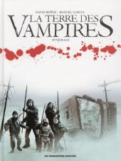 Terre des Vampires (La)