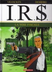 I.R.$. -1ind- La voie fiscale