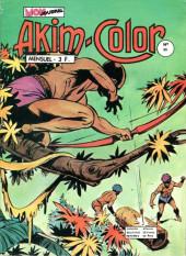 Akim-Color -89- numéro 89