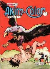 Akim-Color -90- numéro 90