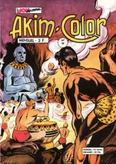 Akim-Color -96- L'homme de fer