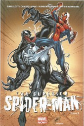 Superior Spider-Man (The) -5- Les Heures Sombres