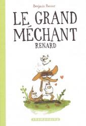 Le grand méchant Renard - Tome ES