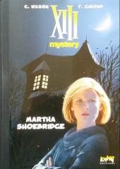 XIII Mystery -8TT- Martha Shoebridge