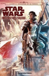 Star Wars: Imperio Destruido -2- El Imperio en pedazos. Parte II