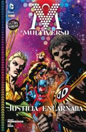 Multiverso (El) -9- Justicia Encarnada