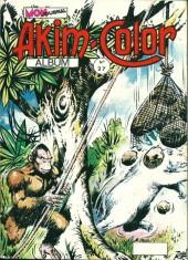 Akim-Color -Rec27- Album N°27 (du n°79 au n°81)