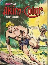 Akim-Color -Rec34- Album N°34 (du n°100 au n°102)