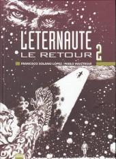 L'Éternaute -5- Le Retour 2