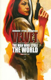 Velvet (2013) -12- The man who stole the world - Part 2