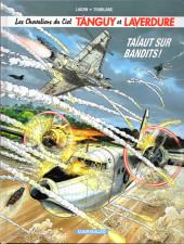 Tanguy et Laverdure -29- Taïaut sur bandits !