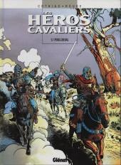 Les héros cavaliers -1b00- Perd-cheval