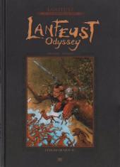Lanfeust et les mondes de Troy - La collection (Hachette) -18- Lanfeust Odyssey - L'énigme Or-Azur (II)